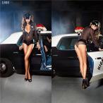 CS49  コスプレ ハロウィン ポリス コスプレ衣装 セクシー 制服 ミニスカポリス 警官 警察 コスチューム 仮装 ミニスカート エロい 大人 こすぷれ halloween