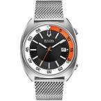 96B208 Bulova(ブローバ)ブローバ アキュトロン2 SNORKEL メンズ腕時計 国内正規品 送料無料