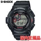ショッピングGW GW-9300-1JF カシオ G-SHOCK MUDMAN(マッドマン) メンズ腕時計 国内正規品 送料無料