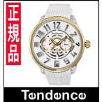 Yahoo!QUELLE HEURETY561007 TENDENCE [テンデンス] FLASH フラッシュ 7色LED搭載 メンズ腕時計 国内正規品  送料無料