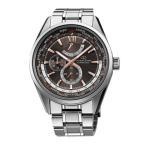 WZ0051JC  オリエントスター World Time [ワールドタイム]  メンズ腕時計 送料無料