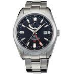 WZ0061DJ  オリエントスター GMT 自動巻き メンズ腕時計  【送料無料】