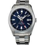 WZ0071DJ  オリエントスター GMT 自動巻き メンズ腕時計  【送料無料】