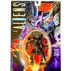 フィギュア エイリアン 1992 - 20th Century Fox - Kenner - #65710 - Aliens / Alien Queen 6 Inch Action Figure - w/ Deadly Chest-Hatchling / Attacking