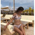 ロキシー ROXY  【OUTLET】ビキニ セット SUN LIGHT Womens ビキニ 水着 サーフィン 水泳