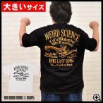Tシャツ メンズ 大きいサイズ おおきいサイズ 2L 3L 4L 5L XL XXL XXXL ビックサイズ ビックサイズ 刺繍 クロス クルーネックの画像
