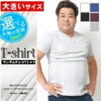 Tシャツ メンズ VネックTシャツ 半袖Tシャツ 長袖 ロンT 大きいサイズ 長袖 ブラック 黒 夏 2L 3L 4L 5L XL XXL XXXL XXXXL ビックサイズ イワショーの画像