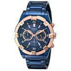 腕時計 ゲス GUESS U0377G4 メンズ [並行輸入品]