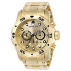 腕時計 インビクタ INVICTA 0074 18k Gold-plated メンズ [並行輸入品]