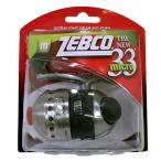 Zebco(ゼブコ) 33 マイクロ スピンキャスト リール 並行輸入品