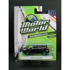 1/64 フォード エスケープ Motor World Ford Escape グリーンライト GREENLIGHT