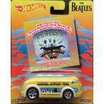 1/64 ハウリンガス The Beatles Haulin GAS  ホットウィール Hot Wheels