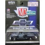 1/64 シボレー アパッチ ステップサイド 1958 Chevrolet Apache Stepside M2 Machines