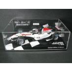 1/43 ホンダ ショーカー佐藤琢磨 B A R Honda Showcar 2005 T.Sato ミニチャンプス MINICHAMPS