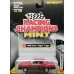 1/64 ビュイック リーガル Tタイプ1986 Buick Regal T-Type  レーシングチャンピオン RACING CHAMPION MINT