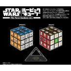 ルービックキューブ 3×3 スターウォーズ メガハウス The Force Awakens Ver.