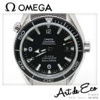 オメガ シーマスタープラネットオーシャンコーアクシャル 2201.50.00 メンズ腕時計/ブランド時計/メンズ/人気/おすすめ/中古/仕上げ済/送料無料