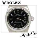 ロレックス 腕時計 オイスターパーペチュアル レディース/ブランド/レディース腕時計/人気/おすすめ/中古/仕上げ済