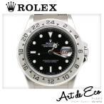 ROLEX ロレックス エクスプローラーII 16570 /腕時計/ブランド時計/メンズ/人気/おすすめ/中古美品/仕上げ済/送料無料
