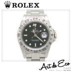 ショッピングII ロレックス 腕時計 エクスプローラーII 16570 ROLEX/ブランド時計/メンズ/人気/おすすめ/中古美品/仕上げ済