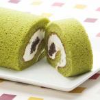お中元 ギフト 抹茶スイーツ 抹茶ロールケーキ 冷凍便でお届け 洋菓子 ロールケーキ 誕生日 スイーツ 父の日