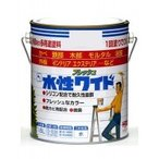 ニッペ ホームペイント 多用途塗料 水性フレッシュワイド 1.6L