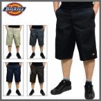ディッキーズ ショーツ Dickies (ディッキーズ) メンズ ショートパンツ ワーク ショーツ 半ズボン ハーフパンツ 大きいサイズ 全5色 42-283