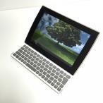 ASUS 2in1タブレット EeePAD Slider SL101 アンドロイド タブレットPC スライドキーボード