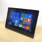 Windows10 8����� ���֥�å� Lenovo  ��YOGA Tablet 2-851F �ץ��֥�å�PC����