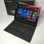 美品・Windows8.1搭載SIMフリー 10.1インチ タブレット Lenovo  「YOGA Tablet 2-1051L 」