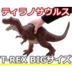 ティラノサウルス ビニールモデル (FD-351) プレミアムエディション フェバリット フィギュア ラッピング 熨斗 ジェラシックワールド 恐竜 全国送料無料