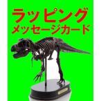 ティラノサウルス スケルトンモデル FDS601/BR ブラウン 1/20 フェバリット フィギュア ラッピング 熨斗 ジェラシックワールド 恐竜 全国送料無料
