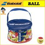 Babolat バボラ RED FELT レッドフェルト 24球入バッグ 516005 ジュニアテニスボール