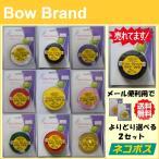 【ネコポス利用で送料無料】【よりどり2セット】Bow Brand Pro Grip 3P(ボウブランド プログリップ3本巻き)