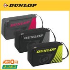 DUNLOP ダンロップ シューズケース DTC2038 テニスバック
