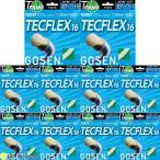 TECFLEX 16 10張セット(テックフレックス16 10張セット)