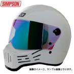 シンプソン  M30 MODEL30復刻版 SIMPSON MODEL30  フルフェイスヘルメット