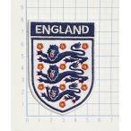 イングランド サッカー エンブレム型【スポーツ ワッ
