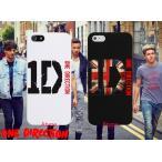 送料無料 iphone 7 6 6s 5 5s 5c plus xperia galaxy カバー ケース ワンダイレクション One Direction