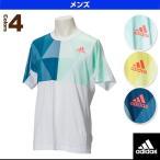 [アディダス テニス・バドミントンウェア(メンズ/ユニ)]MENS PROTシャツ NEW YORK/メンズ(BSK15)