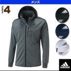 [アディダス オールスポーツウェア(メンズ/ユニ)]M 24/7 ウォームアップファンクショナルジャケット/メンズ(BV989)