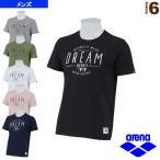 [アリーナ オールスポーツウェア(メンズ/ユニ)]Tシャツ/メンズ(ARF-7122)