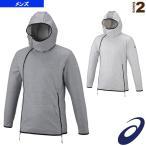 アシックス オールスポーツウェア(メンズ/ユニ) トレーニングラミネートニットジャケット/メンズ(146444)