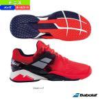 ショッピングテニス シューズ バボラ テニスシューズ PROPULSE FURY ALL COURT M FRD/プロパルス フューリー オールコート M FRD/メンズ(BAS17208)