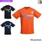 ブラックナイト ウェア(メンズ/ユニ)  BK Tシャツ/bk150/プラクティスTシャツ/ベーシックモデル/ユニセックス(T-0150)