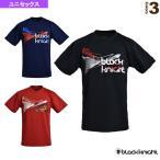 ブラックナイト  ウェア(メンズ/ユニ)  BK Tシャツ/bk102/プラクティスTシャツ/ベーシックモデル/ユニセックス(T-1102)