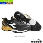ショッピングディアドラ [ディアドラ テニスシューズ]SPEED PRO EVO 2 SG/スピードプロ エヴォ 2 SG/メンズ(170129)