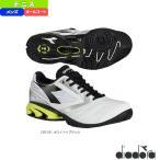 ショッピングディアドラ [ディアドラ テニスシューズ]SPEED STAR K 8 AG/スピードスター K 8 AG/メンズ(171490)