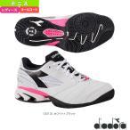 ショッピングディアドラ ディアドラ テニスシューズ SPEED STAR K 5 W AG/スピードスター K 5 AG/レディース(171501)