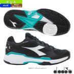 ディアドラ テニスシューズ  SPEED COMPETITION 5 SG/スピードコンペティション 5 SG/メンズ(174449)オムニクレー用